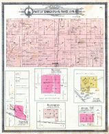 Sublette, Novinger, Wilson, Danforth, Stahl, Adair, Adair County 1898